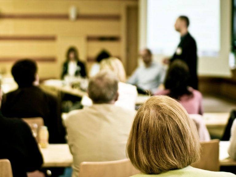 Одиннадцатые курсы наNIMA Marketing-A начались