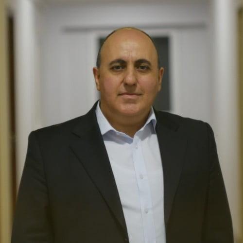 Артур Арзуманян