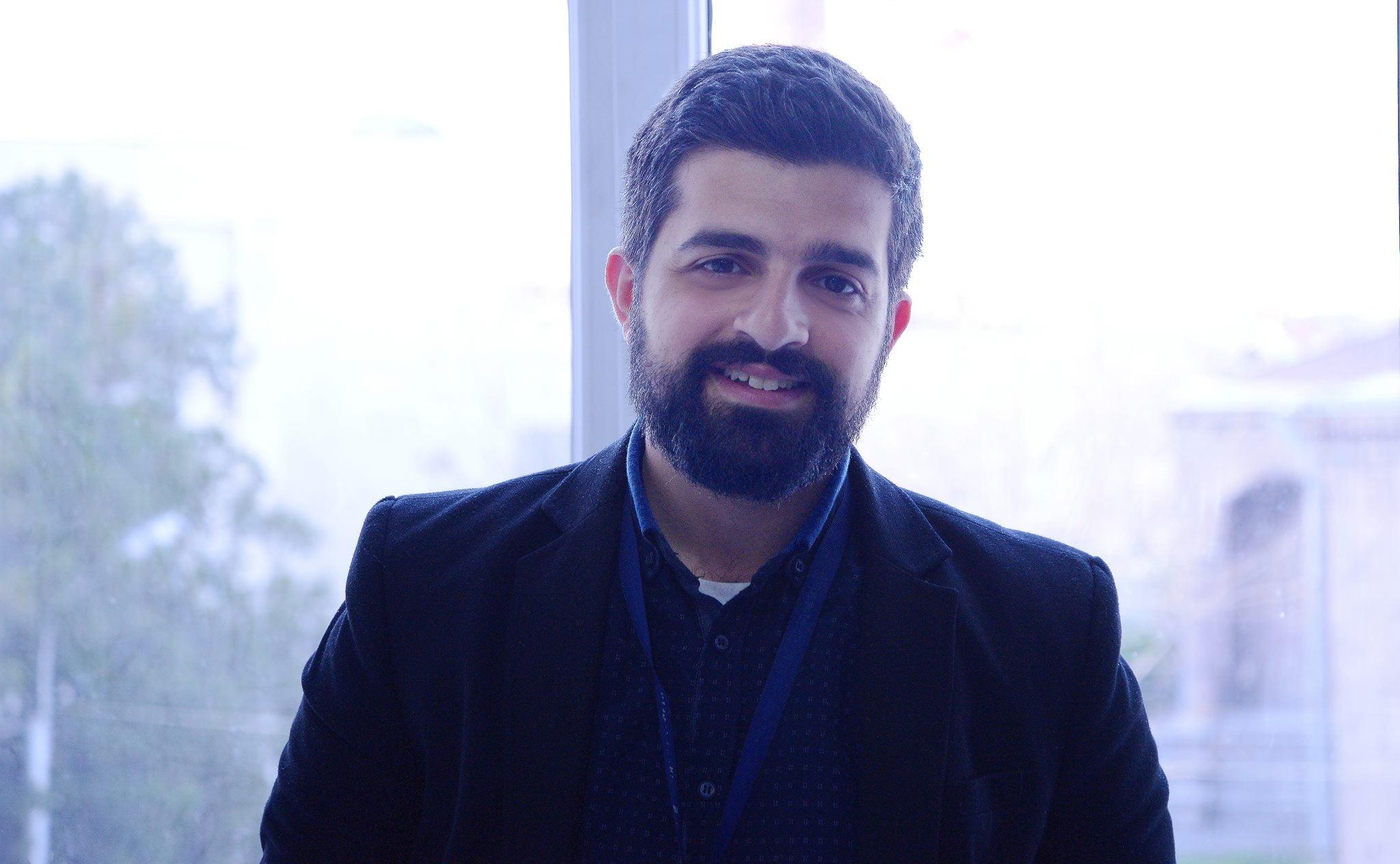 Տիգրան Պարսեղյան