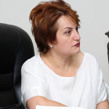 Гаянэ Хачатрян