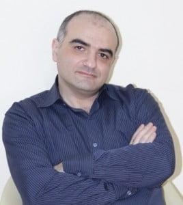 Армен Саргсян