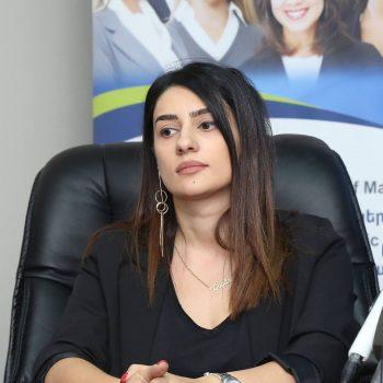 Гаянэ Даджунц
