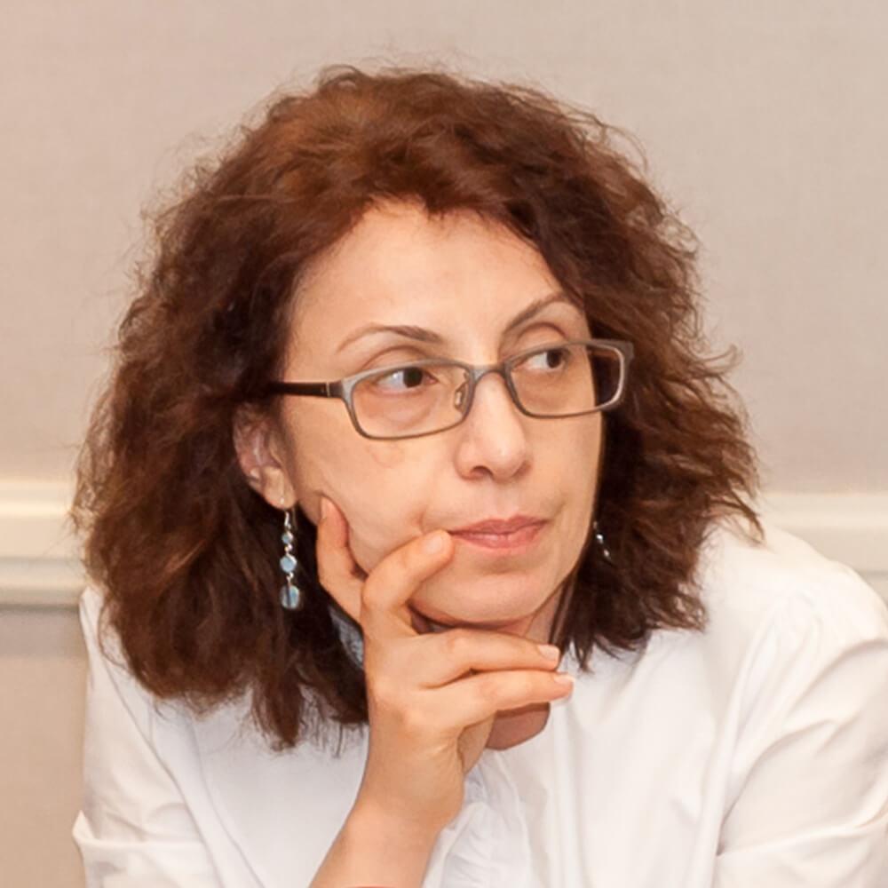 Нарине Меликян