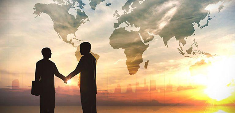 Партнерство в РА и за рубежом