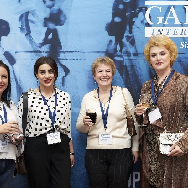 The 72nd GIA Annual Conference