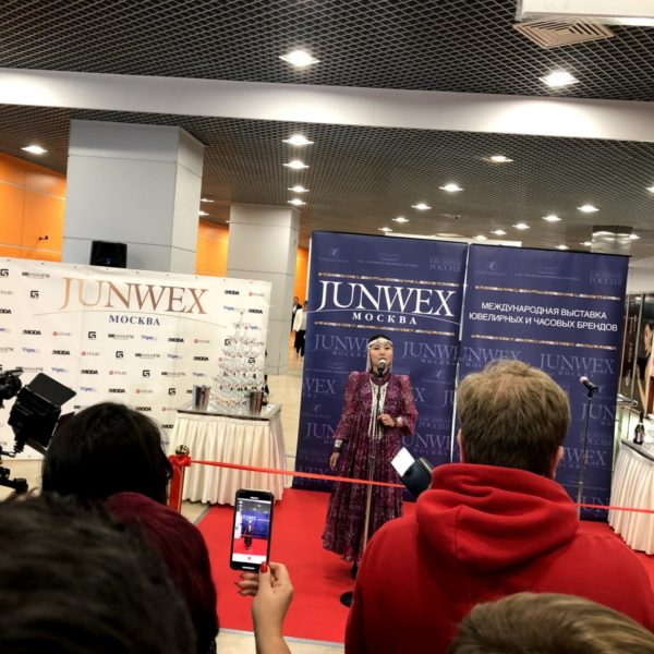 Международная выставка Junwex (фотоотчет)