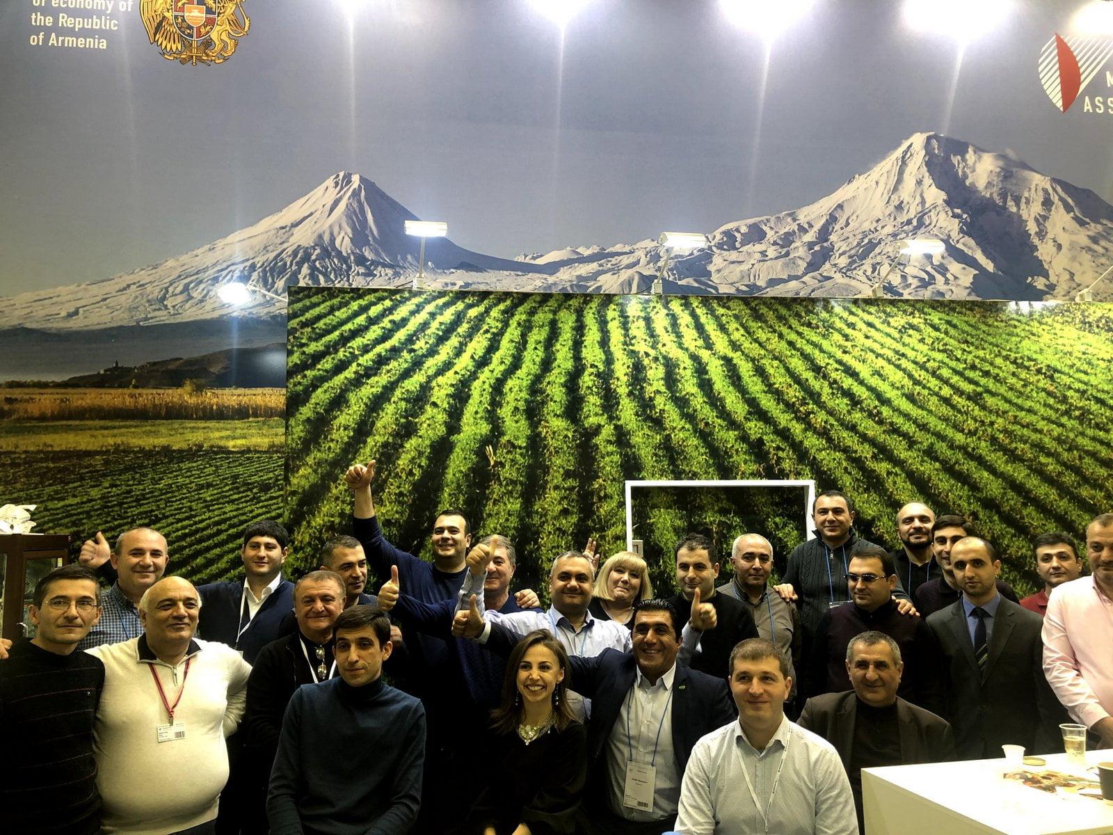 ProdExpo 2020 в Москве (фотоотчет)