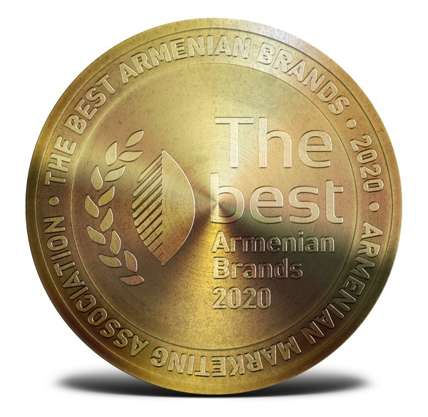 Best Armenian Brand — 2020